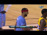 NBA 2013-2014 / Preseason / 19.10.2013 / Denver Nuggets @ Los Angeles Clippers 1